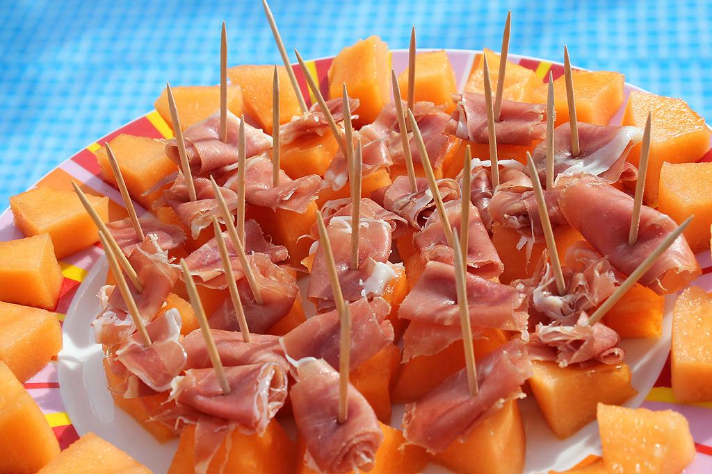 Schnell gemacht kleine party snacks Schnelle Partysnacks